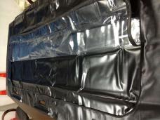 PVC尸体袋